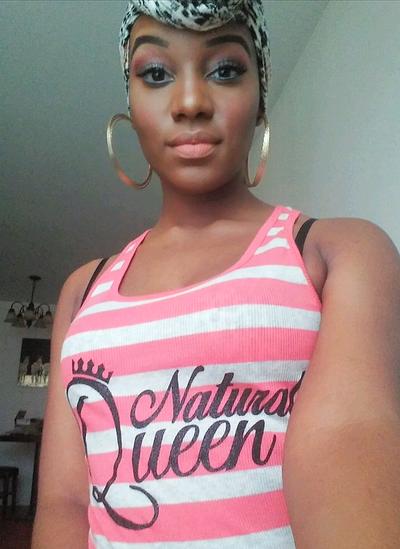 Natural Queen Tank