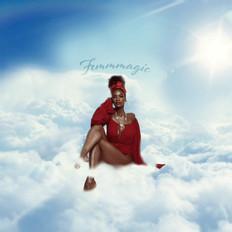 Femmmagic In Clouds Motion