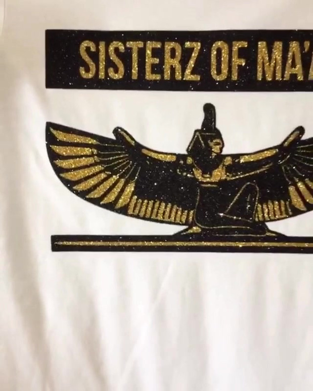 Sisterz of Ma'at
