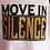Thumbnail: Move In Silence Tee