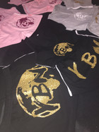 YBN Custom Outfit