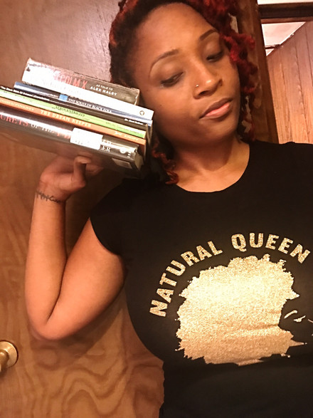 Natural Queen