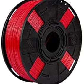 Filamento PLA 3DFila Basic Vermelho