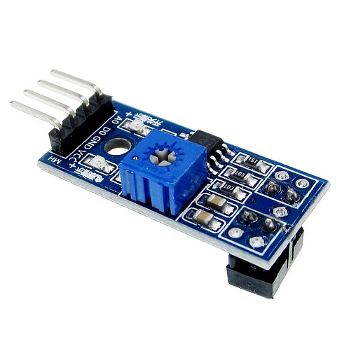 Modulo sensor infravermelho TCRT5000