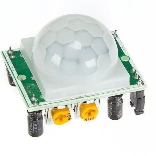 Sensor de presença - HC-SR501