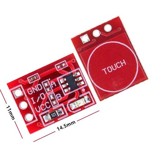 Módulo Sensor toque TTP223