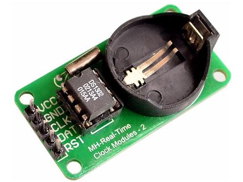 Módulo Relógio RTC DS1302