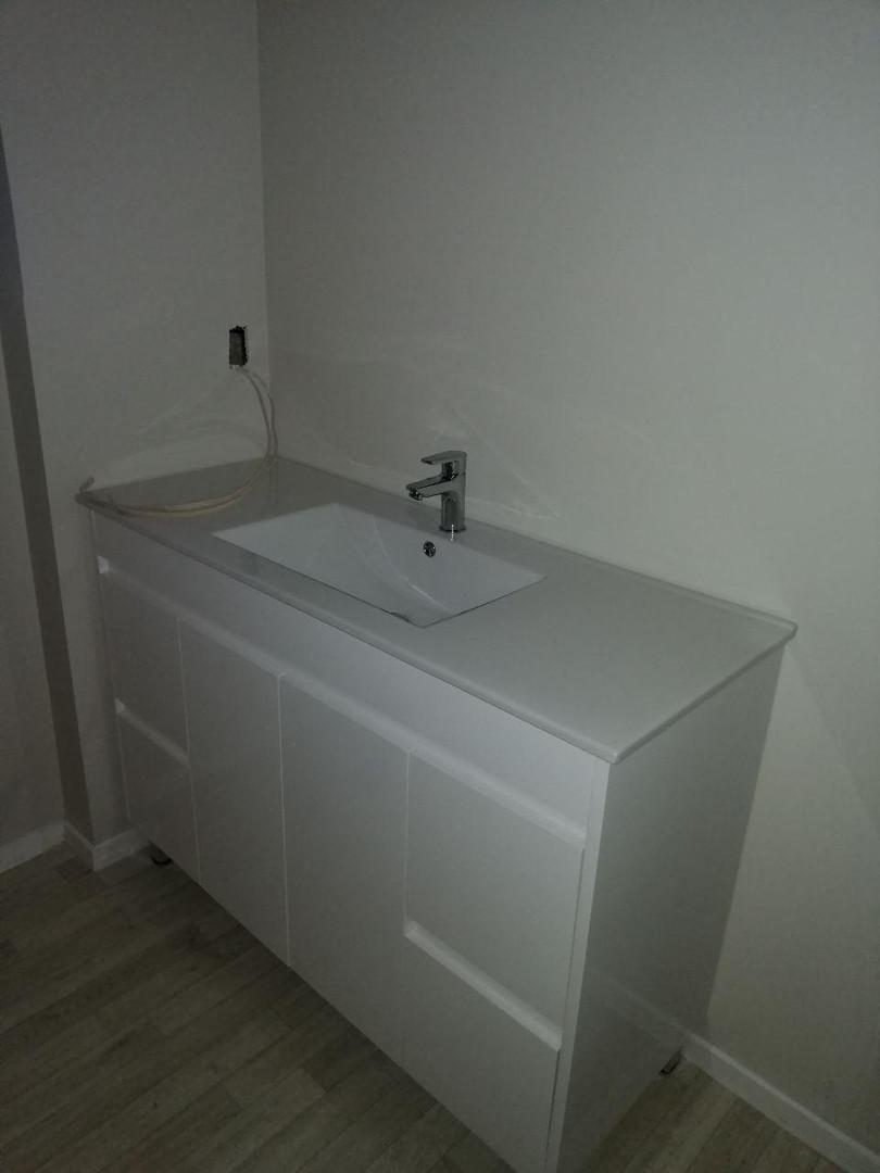 Hand Basin Vanity