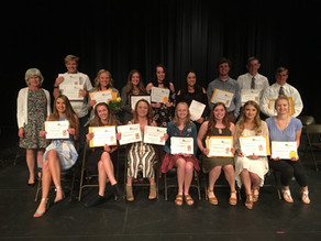 CC Foundation Scholarships Exceed $70,000 this year