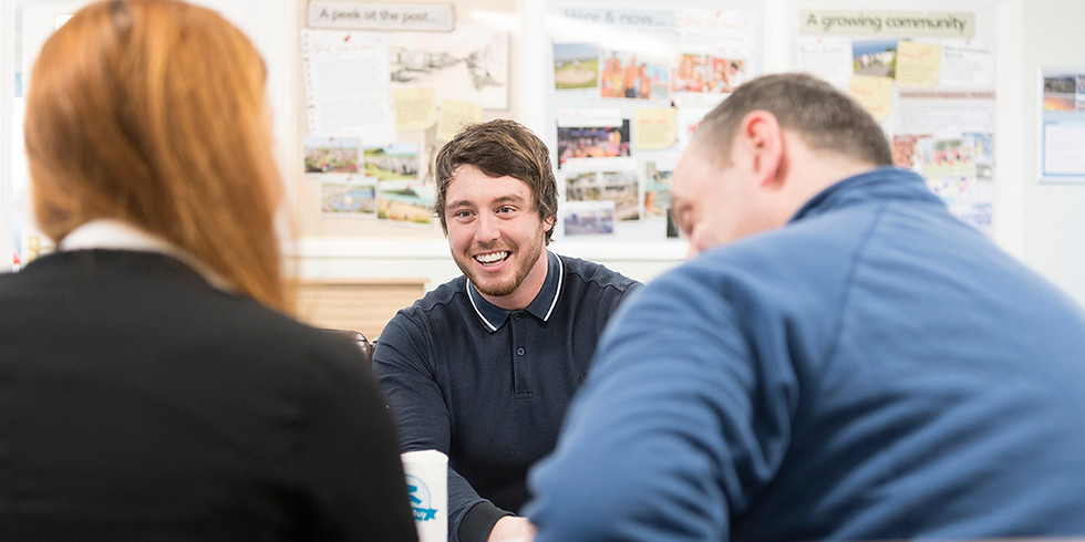 Networking Event - Employability Day