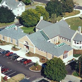 Rockland Public Library