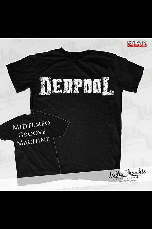 T-Shirt Midtempo