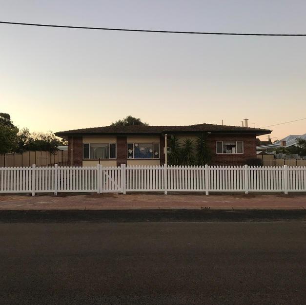 Dumbleyung Playgroup Shade & Fence $4,790 - 2018/2019