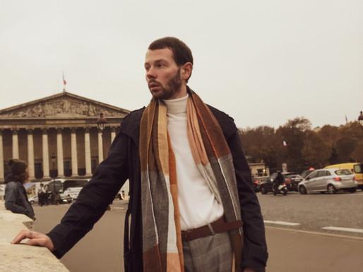 De Paris Avec Amour