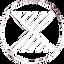 X Logo white transparent.png
