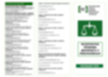 Буклет правова допомога область оновлени