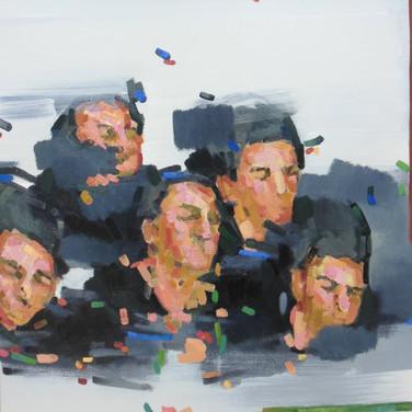 Pixel heads