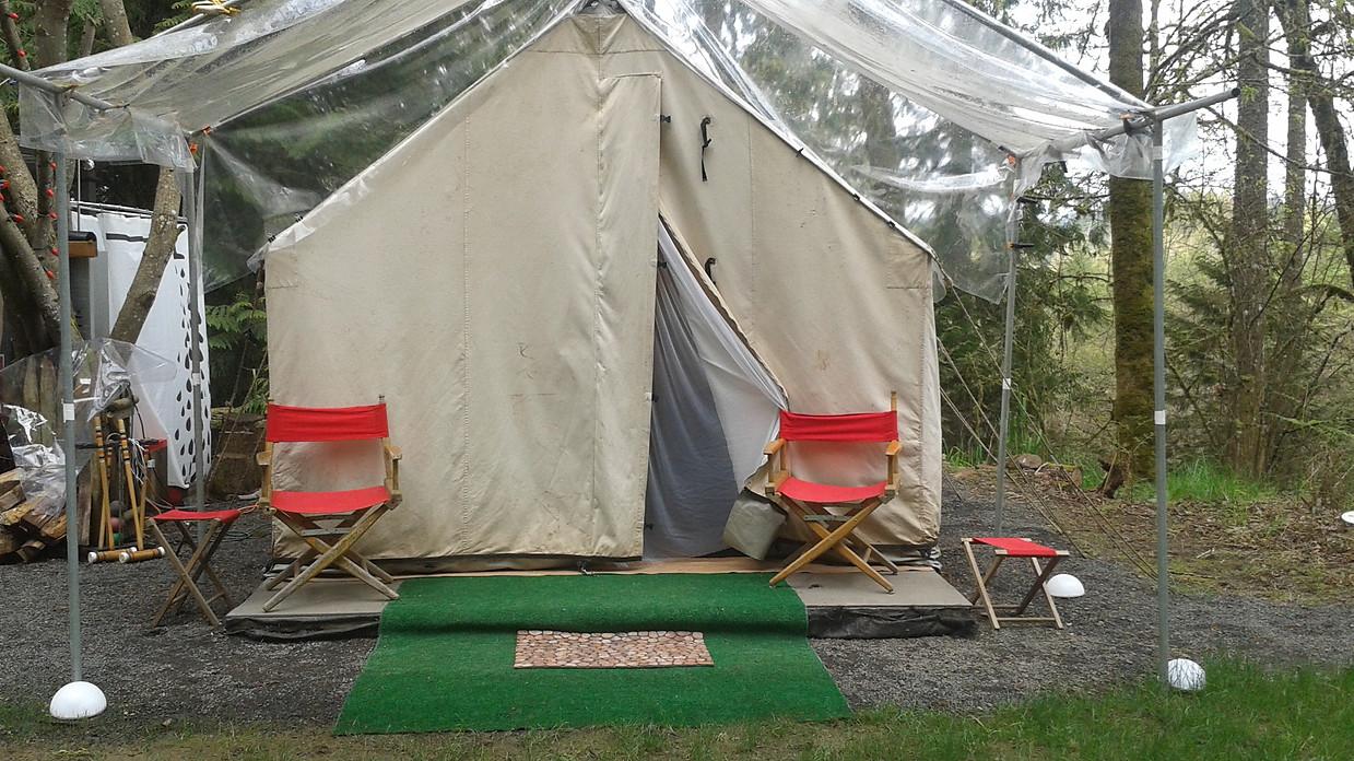 Camp Heaven