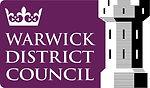 Warwick District Council logo Traffic Management