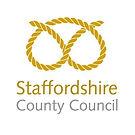 Staffordshire Council logo Traffic Management
