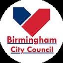 Birmingham City Council logo Traffic Management