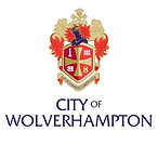 City of Wolverhampton logo Traffic Management