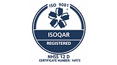 ISO9001 12D logo Traffic Management