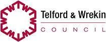 Telford and Wrekin Council logo Traffic Management