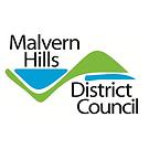 Malvern Hills logo Traffic Management