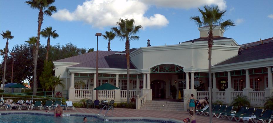 Summer Bay Resort After