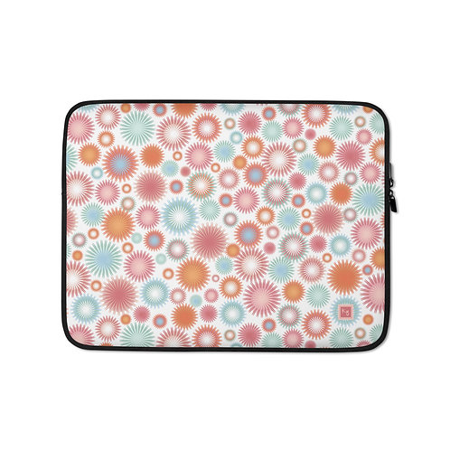 Pretty Party Laptop Sleeve