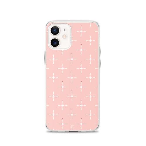 Elegant Crosses iPhone Case