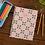 Thumbnail: Rosey Berries Notebook