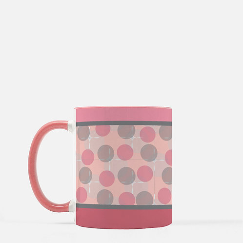 Floating Bubbles Mug