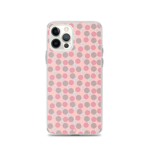 Floating Bubbles iPhone Case