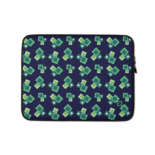 Rhombus Rhapsody Laptop Sleeve