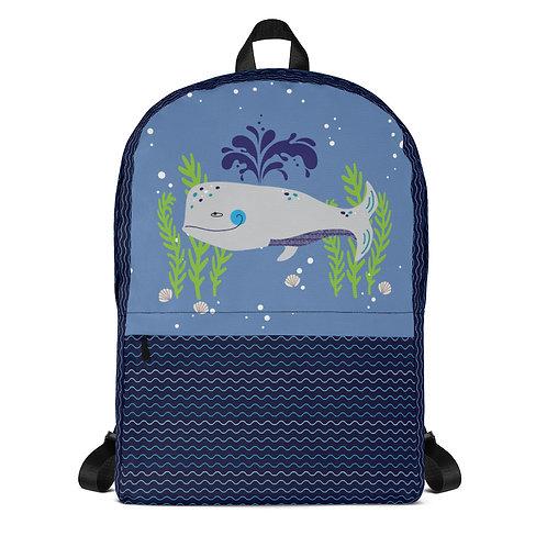 Whaley Backpack
