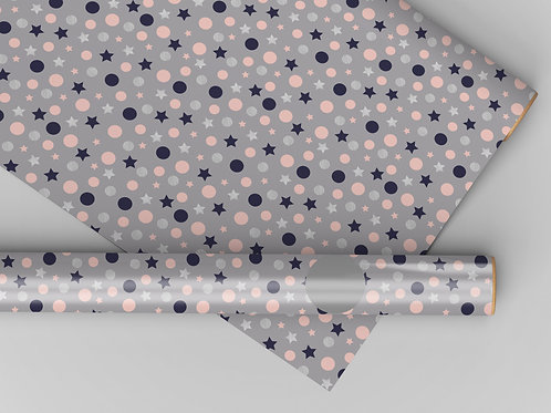 Starry Confetti