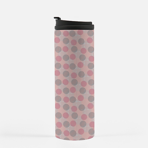 Floating Bubbles Thermal Tumbler