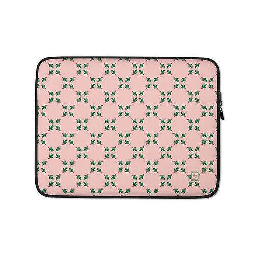 Rosey Berries Laptop Sleeve
