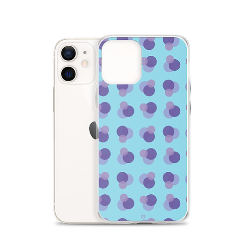 Too Cool Bubbles iPhone Case