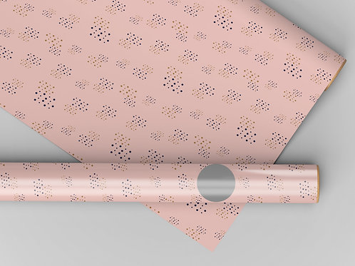 Shimmer Wrapping Paper