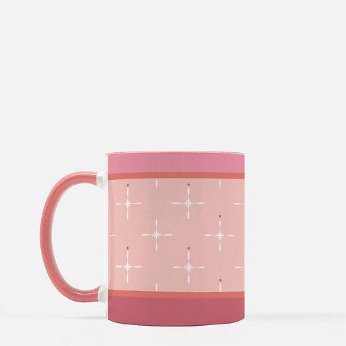Elegant Crosses Mug