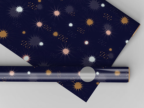 Celebration Wrapping Paper