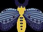 BlueYellowMothButterfly.png
