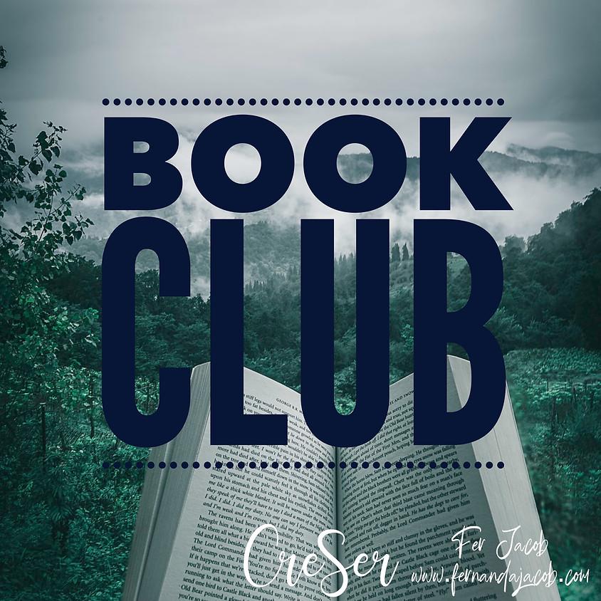 Book Club - Agosto