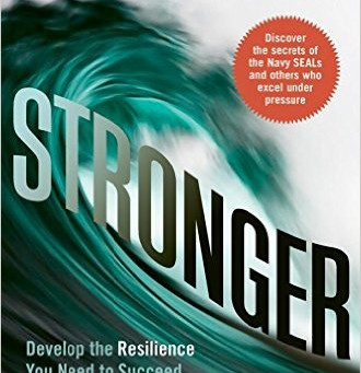 "Mental Toughness Tips: ""Stronger"" (Book)"
