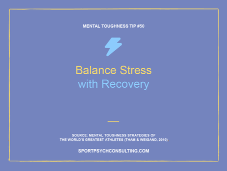 Recharge & Conquer: Recovery Strategies for the Busy Executive