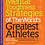Thumbnail: Mental Toughness Strategies of the Worlds Greatest Athletes