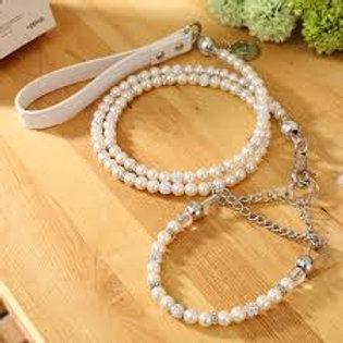 Pearl Chain Lead Set